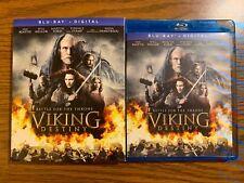 Viking Destiny (Blu-ray Disc, 2018) Ian Beattie - LIKE NEW, NEVER USED
