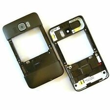 100% Genuine HTC HD2 rear chassis housing + 3x antenna + camera flash lens glass