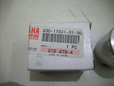 1977  YAMAHA TZ250 53.96MM  PISTON 430-11631-01-96 OEM