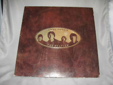 The Beatles Love Songs Record LP Capitol Rock EXCELLENT 2 LP Set with Book