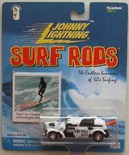 Johnny Lightning Surf Rods Cowabunga Boys - Diecast - Carded