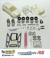 Ford Fiesta R5  -   KIT MONTAGGIO -
