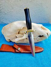 Randall Made Knife, Model 2-5 Letter Opener