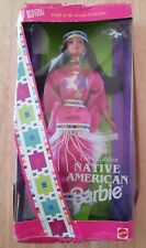 Native American 1995 Barbie Doll