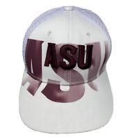 Arizona State University ASU Adidas Stretch Snapback Adjustable Hat Cap