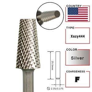 1/pcs Proberra 5.2 Small trapezium tapered 7color Carbide nail drill bit cutte