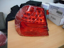 BMW E90 3-Series LCI LED LH Passenger Tail Lamp Light 7289425 Genuine BMW