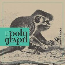 Vandermeer - Polygraph [New CD]