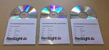 The Trevor Nelson Collection #3 2014 UK set of 3 reference CD-Rs Beyonce Estelle