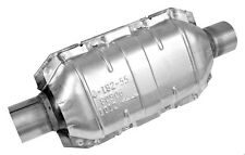 California CARB Legal Universal Fit Catalytic Converter 80906