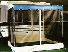 RV/Camper Pearl Gray Screen Room Attachment 13' Made by Shademaker