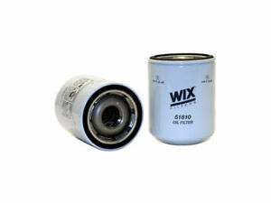 For 1993-1997 Hino FA1415 Oil Filter WIX 13614MR 1994 1995 1996