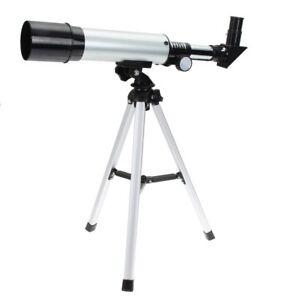 Monocular Handhold Refractive  Astronomical Telescope Tripod Spotting Scope