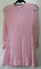 Unbranded Synthetic 1960s Vintage Clothing for Women