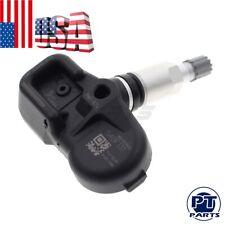 PMV-107J Tire Pressure Sensor TPMS For Toyota Venza Avalon Prius V Plug-in RAV-4