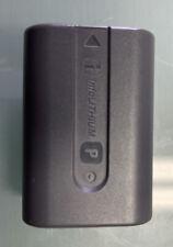 Genuine Original Sony NP-FP50 Battery