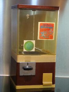 Goliathautomat - Kapselautomat - für Kapseln von 42 - 56 mm - Einwurf 1 Euro