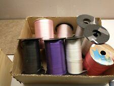 Curling ribbon lot