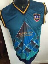 Cricket Jersey Adult S Australasia Cricket Academy V-Neck Vest