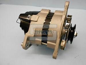 Alternatore 115/45 OEM Land Rover Defender 90 110 RTC5083 Sivar LR11332E