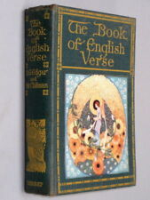 Poetry, Theatre & Scripts Original Antiquarian & Collectable Books 1900-1949 Year Printed
