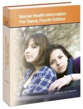 Mental Health Information for Teens: Health Tips About Mental Wellness and Menta