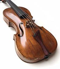 Antique 5-string Violin - Interesting Old Composite!