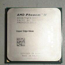 AMD HDXB75WFK3DGI B75 Phenom X3 Tri-Core 3.00 GHz Socket AM3 CPU