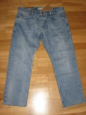next mens slim button fly jeans size 36 short crop leg 24 brand new with tags