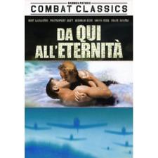 Sony Pictures DVD da qui All'eternita'