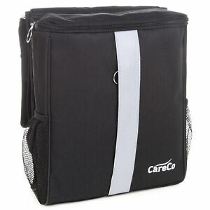CareCo Mobility Scooter Power chair and Wheelchair Armrest Pannier Bag