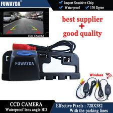 Wireless Sans fil Voiture camera de recul for Honda CIVIC 2006 2007 2008 2009