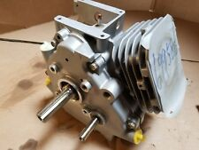 Briggs & Stratton 699586 Short Block MODEL 12 Dual Horizontal Shaft NOS