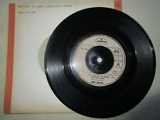 """Don Covay It's Better To Have (And Don't Need) Mercury 6052 634 7"""" Vinyl Single"""