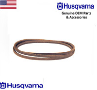 "HUSQVARNA 52"" 48"" ZTR MOWER DECK BELT Bobcat 539111949, 4143733 789388"
