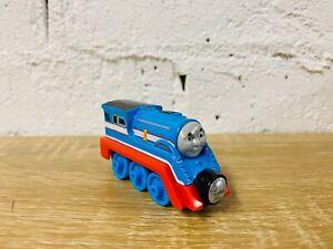 Streamlined Racing Thomas - Thomas Take n Play/Take Along Diecast Metal Trains
