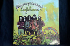 "Leaf Hound Growers Of Mushroom + 2 bonus + poster 180g 12"" vinyl LP New + Sealed"