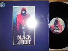 """12"""" Vinyl LP Black Spirit - Same S/T ----- Ohrwaschl Psychedelic Rock Pink Floyd"""