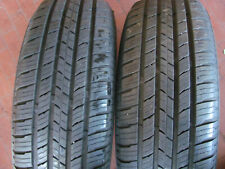 2 Pneumatici  215/65-16 Bridgestone Ecovision  Usati  #3