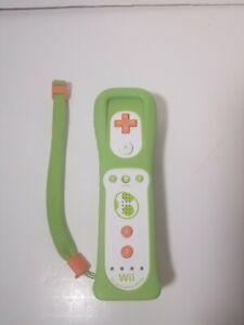 OEM Nintendo Wii Yoshi Remote Motion Plus