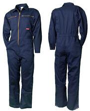 Planam BW 290 Arbeitskleidung Rallyekombi Hydronblau 58 0127058