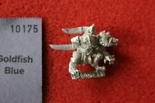 Games Workshop Blood Bowl Skaven Star Skitter Stab Stab Bloodbowl New Metal OOP