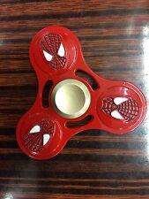 Avengers Super hero Metal Hand Fidget Spinner spider man special weekend