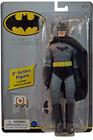 """Mego Action Figure 8"""" Batman Dc"""