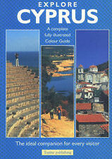 European Illustrated Paperback Travel Guides