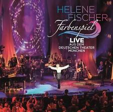 Farbenspiel-Live Aus München (1 CD) von Helene Fischer (2014)