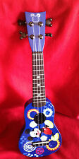 REDUCED First Act Disney Mickey Mouse Ukulele/Guitar instrument nylon strings,