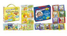 I CAN READ PHONICS Little Critter & Berenstain Bears Phonics Fun 24Bks 2 Box Set