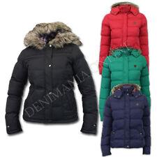 Faux Fur Hood Coats & Jackets for Women