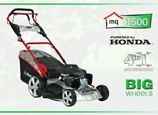 Lawnmower Honda 160cc Professional Lawn Mower IN Outbreak Self Propelled A Pull